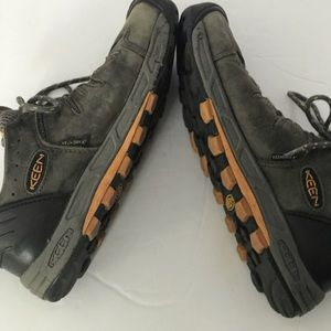 Keen Shoes - Keen dry outdoor shoes